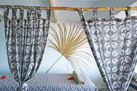Palme de plaisir une d co en bois flott aux seychelles - Comment faire plaisir a son homme au lit ...