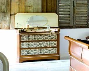 commode coiffeuse collection exceptions de grange. Black Bedroom Furniture Sets. Home Design Ideas