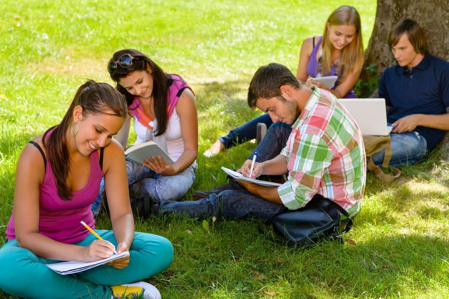 Plus d'un jeune sur 10a des difficultés à lire