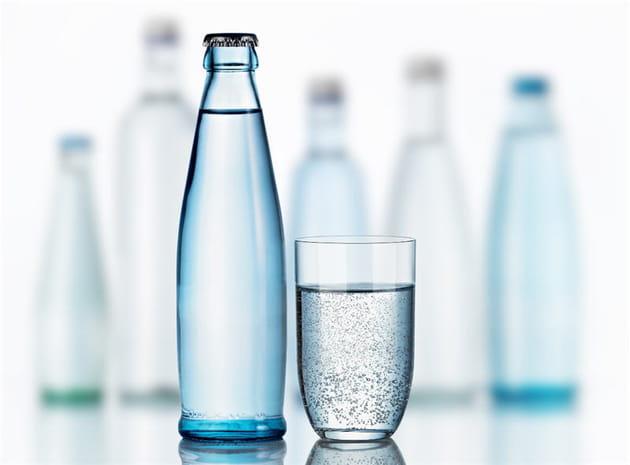 Pour aider la digestion, il faut boire beaucoup d'eau