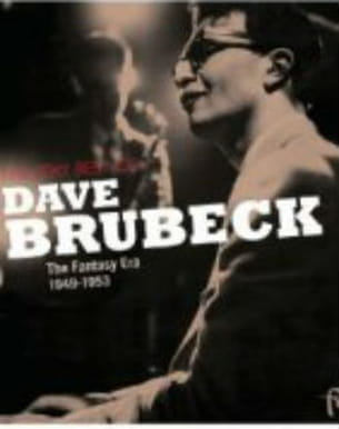 pochette de l'album 'the very best of dave brubeck'