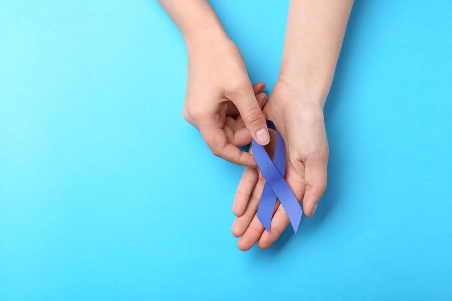 Mars bleu 2021: c'est quoi, dépistage du cancer colorectal