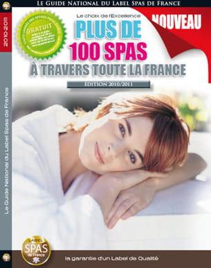 guide national du label 'spas de france'