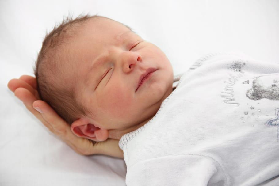 Pollution : un impact sur le cerveau des bébés ?