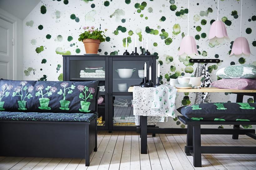 IKEA : quoi de neuf dans le nouveau catalogue 2017?