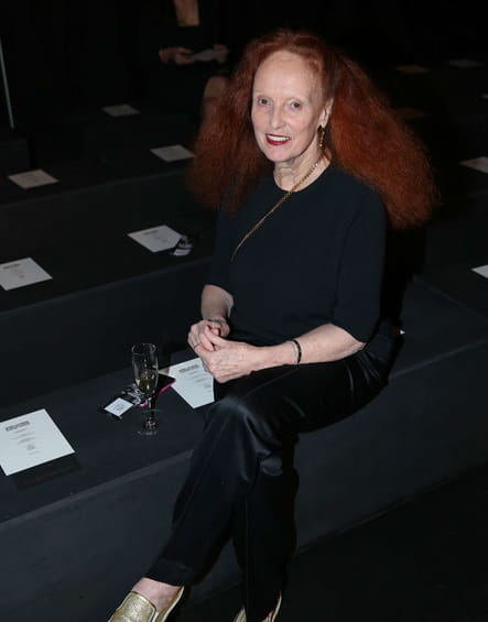 Grace Coddington