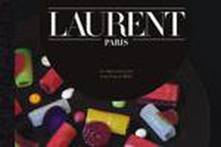 """""""Laurent Paris"""" remporte le prix littéraire de la gastronomie"""