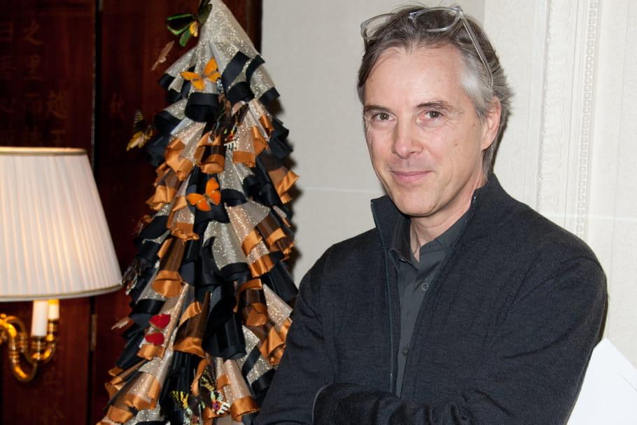 Olivier Lapidus nouveau directeur artistique de Lanvin