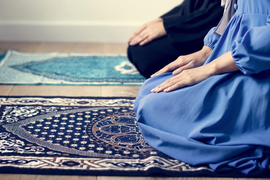 Ces femmes imames mènent la prière et déclarent la guerre au sexisme