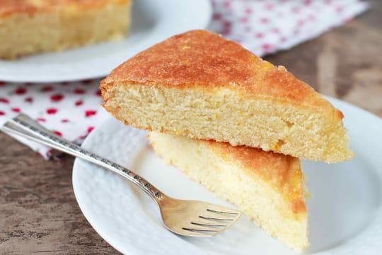 55recettes de gâteaux au yaourt