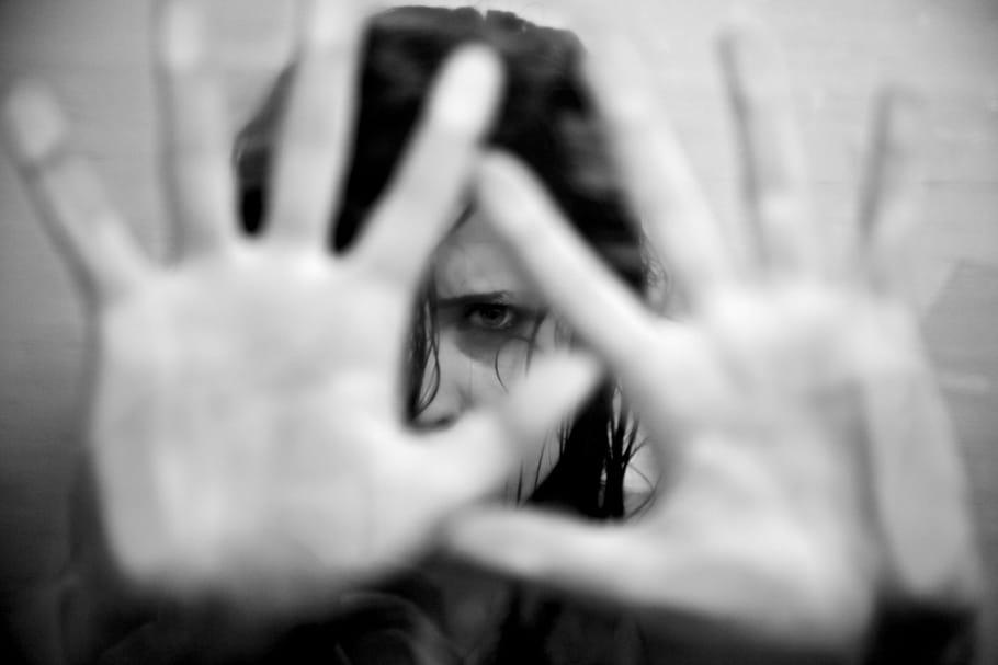 Agressions sexuelles: une femme sur sept en a déjà été victime