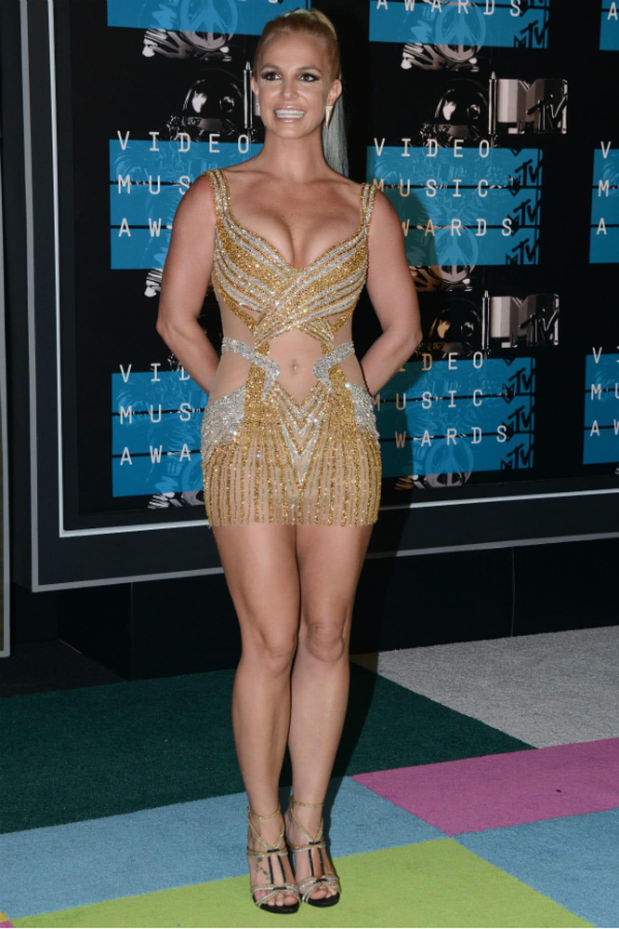 Britney Spears Robe Mini Spears Robe Britney Mini En En fYv6yb7g