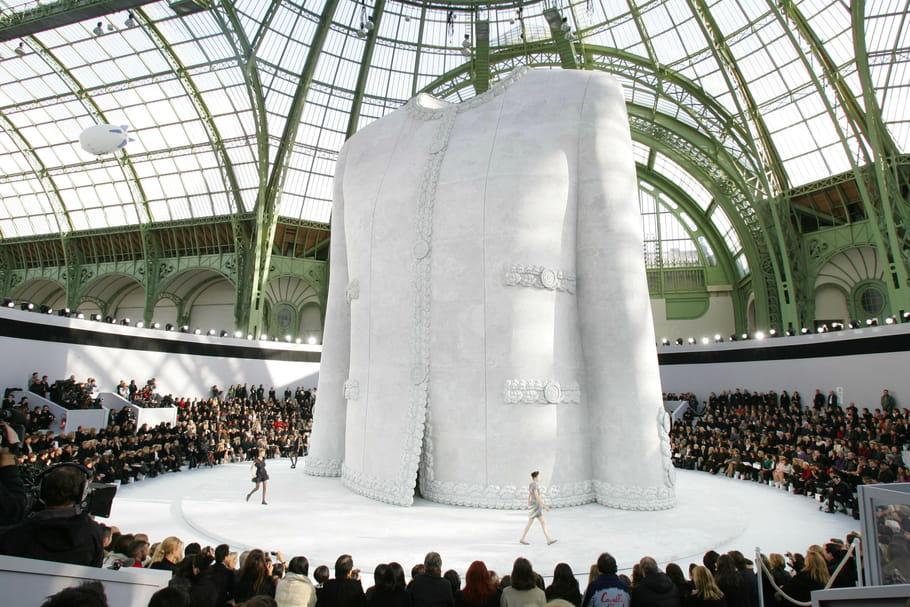 La veste Chanel, histoire de la création phare de la maison