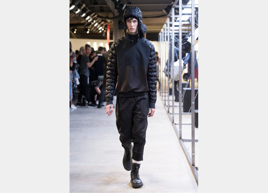Tim Coppens And Under Armour - passage 7