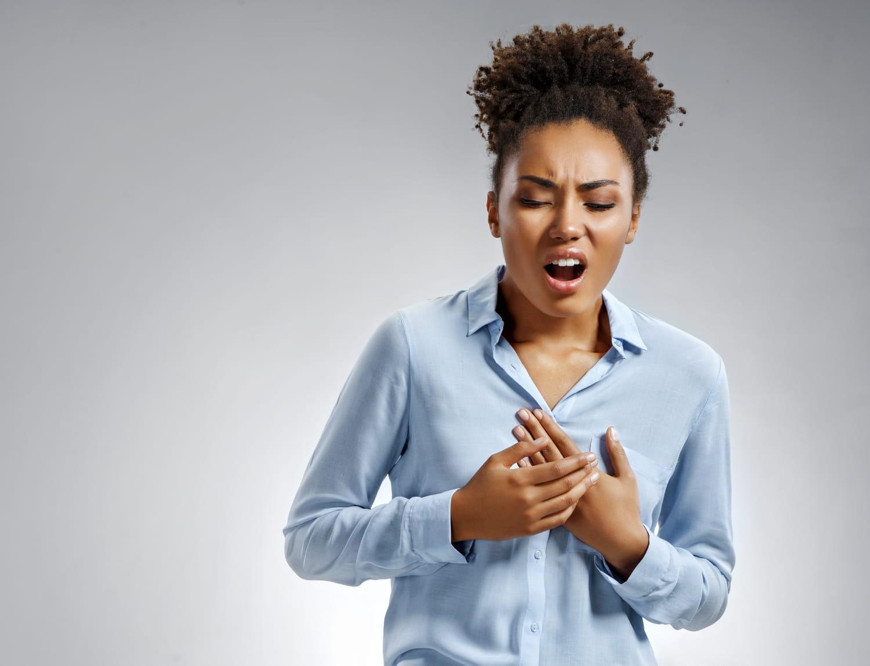 CMO: définition et symptômes de la cardiomyopathie obstructive
