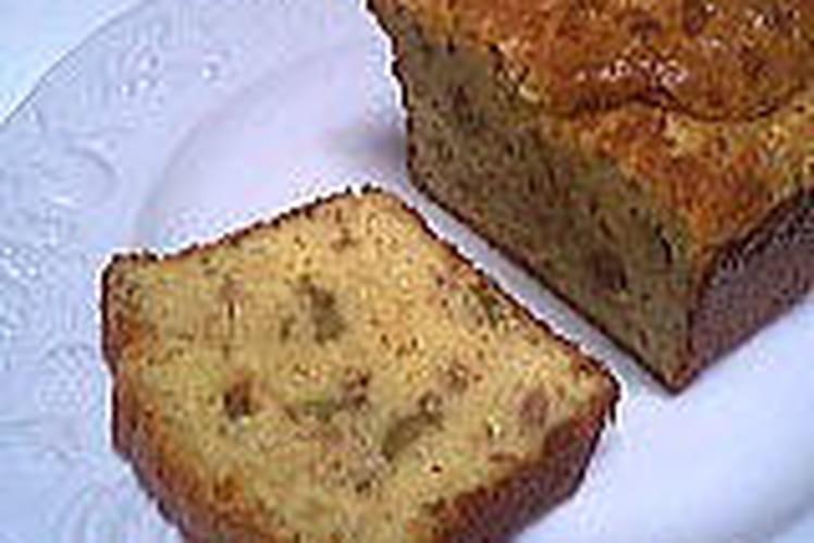 Cake au thon authentique
