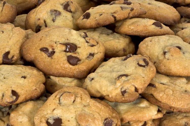 Cookies simples et délicieux