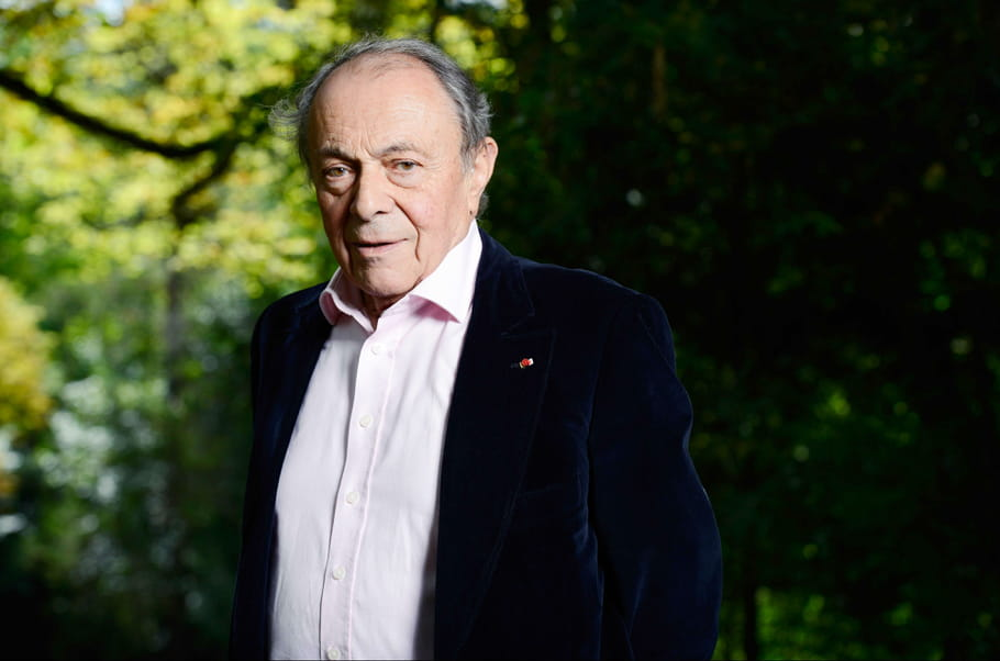 Michel Rocard, grande figure socialiste, est mort