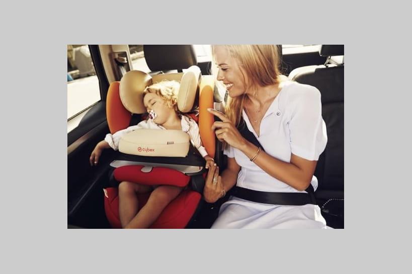 Comment choisir un siège autopour son bébé?