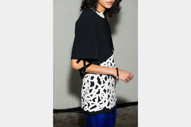 Proenza Schouler (Backstage) - photo 37
