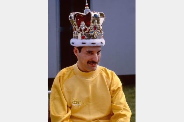 Le roi Mercury