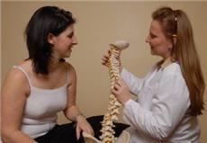 lors des deux premières séances, le chiropraticien va dresser un diagnostic et