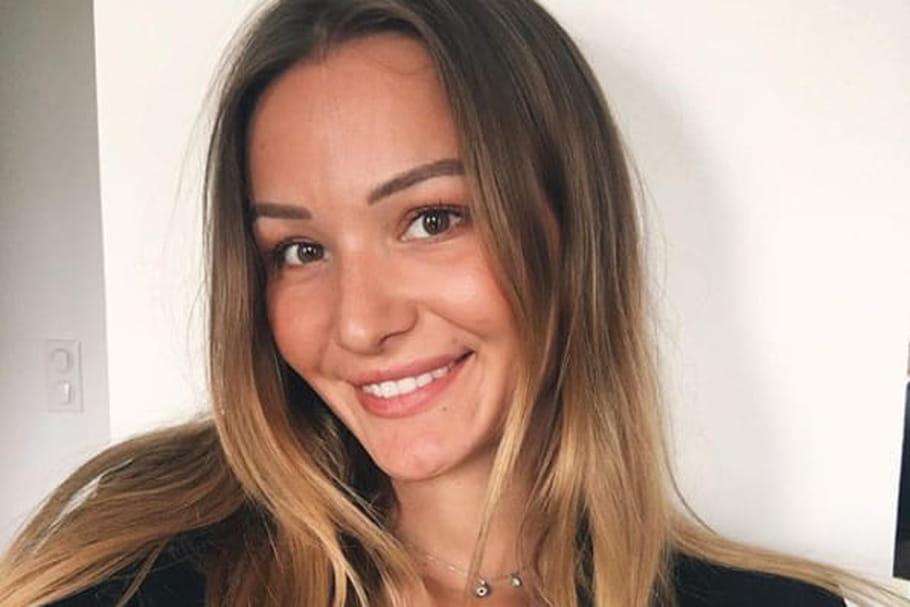 Qui est Géromine Prique, juriste et Miss Auvergne 2020? [PHOTOS]