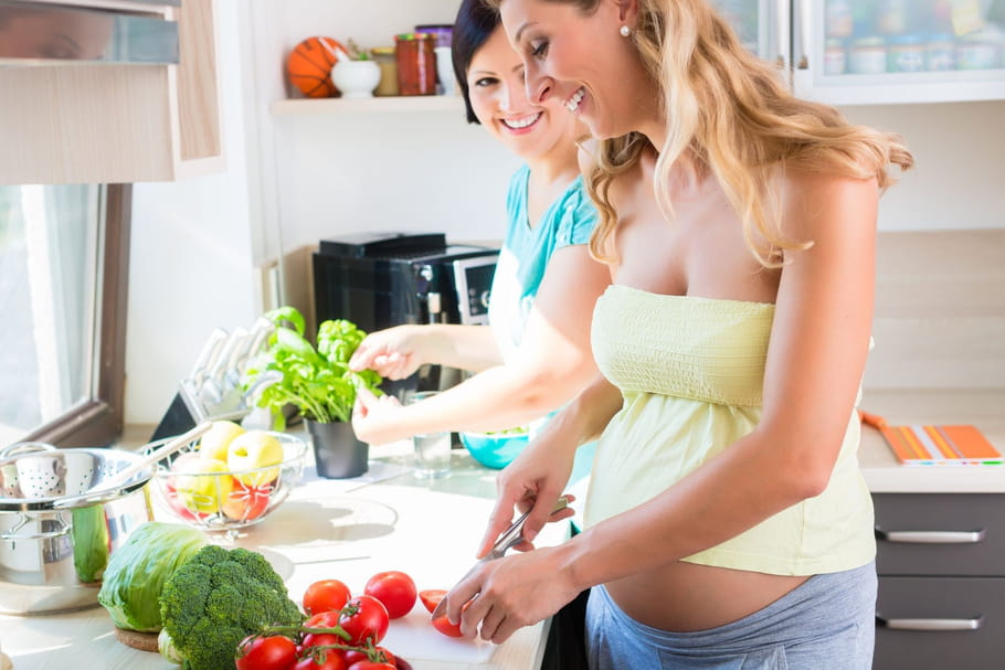 Toxoplasmose: quels risques pendant la grossesse?