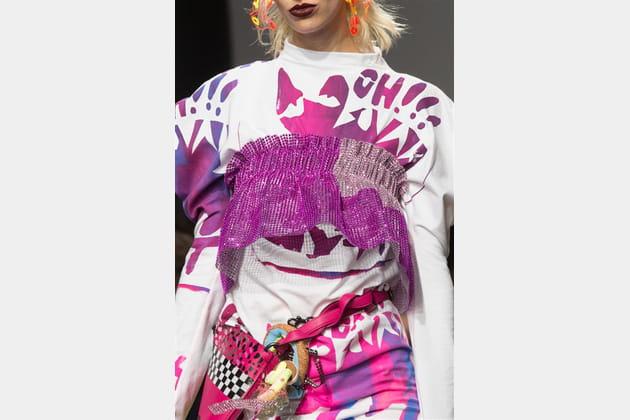 Fashion East (Close Up) - Printemps-été 2017