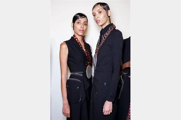Givenchy (Backstage) - photo 79