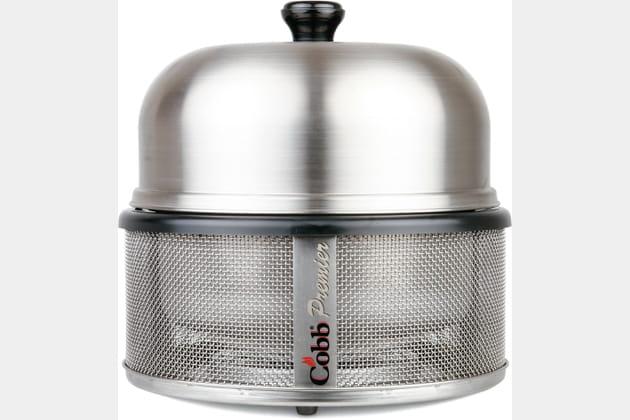 Barbecue portatif Cobb Premier