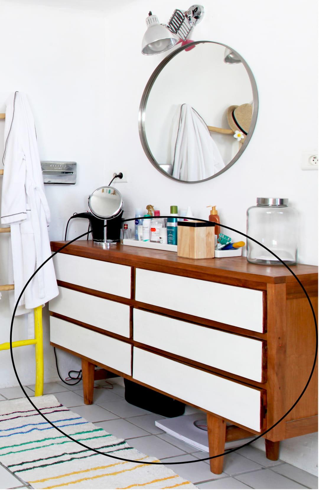 salle-de-bains-console-design