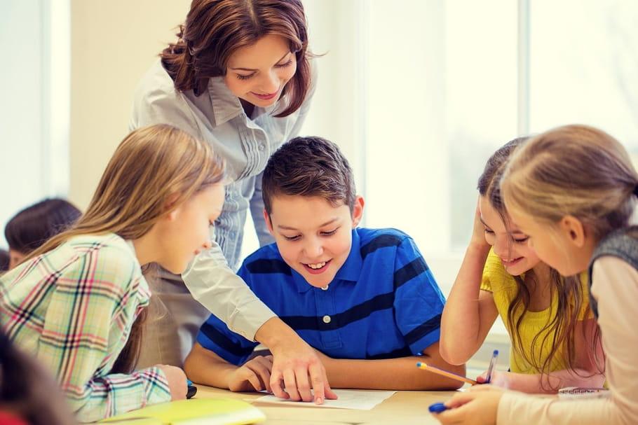 Devoirs, pédagogie... 22recommandations pour améliorer le niveau des élèves