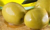 l'huile des olives est tout aussi calorique que l'huile de tournesol ou de