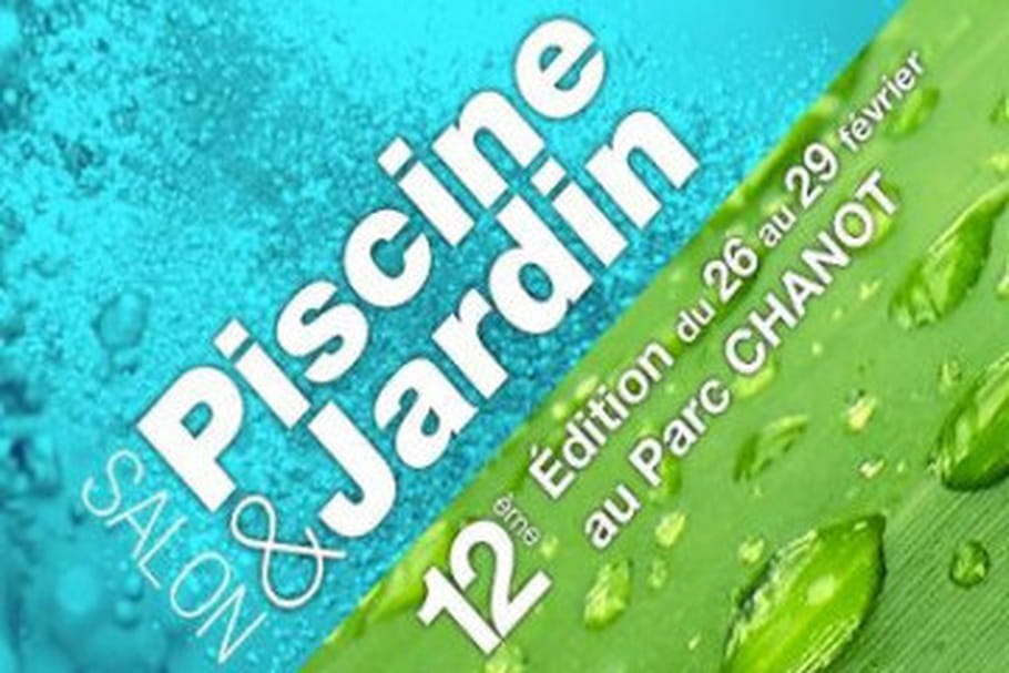 A Marseille, rendez-vous au Salon Piscine & Jardin