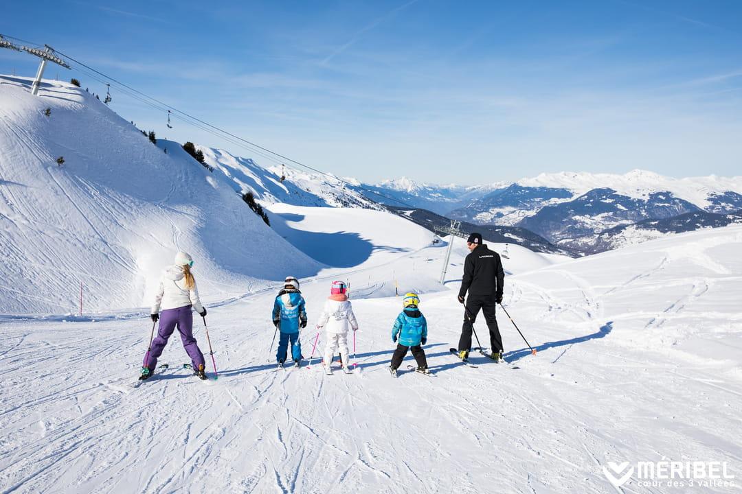 stations-de-ski-en-famille-meribel
