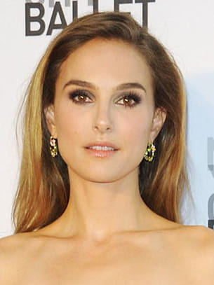 natalie portman au lincoln center pour le gala d'automne du new york city