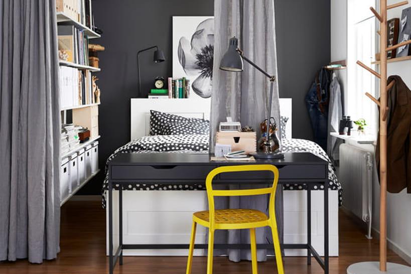 IKEA : astuces déco catalogue
