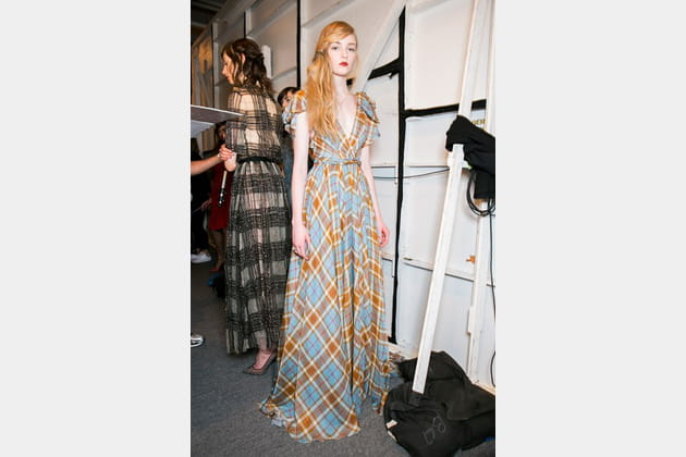 Jenny Packham (Backstage) - photo 12