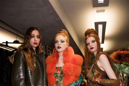 Jean Paul Gaultier (Backstage) - photo 20