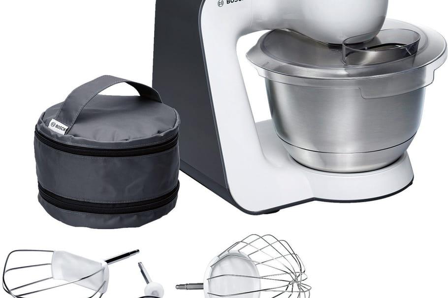 Meilleurs robots pâtissiers: notre sélection