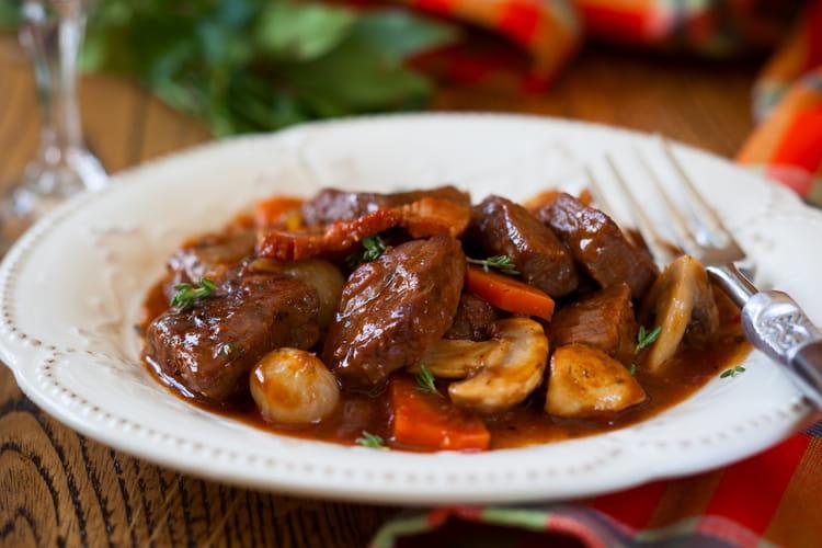 Bœuf carottes façon grand-mère : la meilleure recette