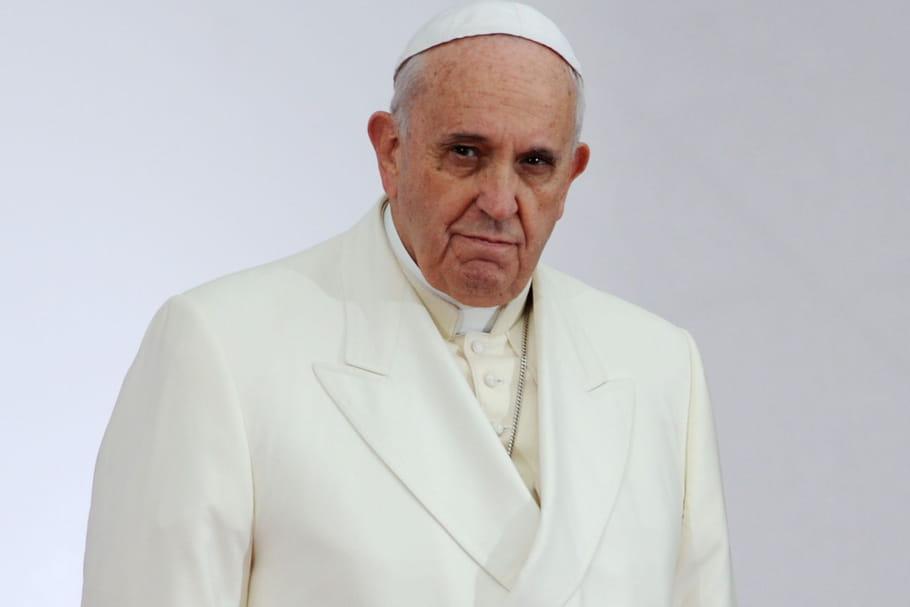 Le pape François favorable à la féminisation de l'Église