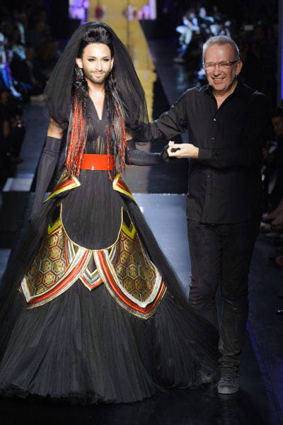 conchita gaultier