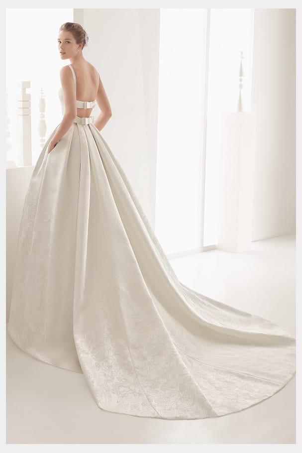 Robe de mariée Nazar