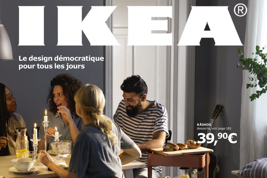 Catalogue IKEA 2017 : date de sortie, catalogue cuisine et salle de bains, catalogue en ligne [Toutes les infos]