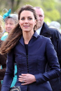 kate middleton epouse prince william petite fille a future maman 200