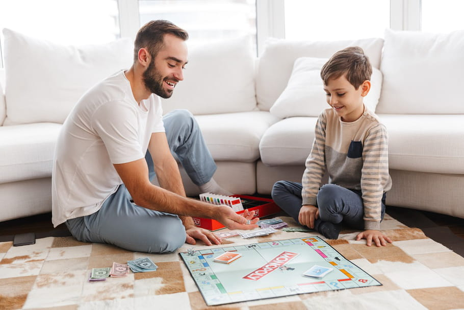 Meilleurs Monopoly pour jouer entre enfants et en famille