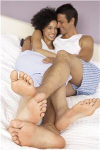 la période idéale ? juste avant l'ovulation.
