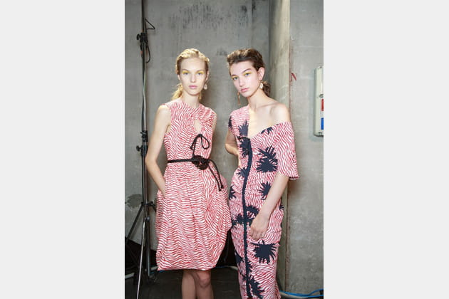 Sportmax (Backstage) - photo 13